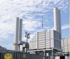 Methane Destruction Catalysts