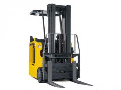Electric - Stand-Up Counterbalanced Forklifts