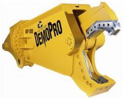DemoPro (Genesis Demolition Processor)