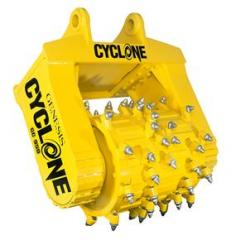 Cyclone Specialty Attachment
