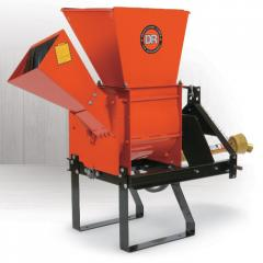 3-point Hitch model Chipper Shredder