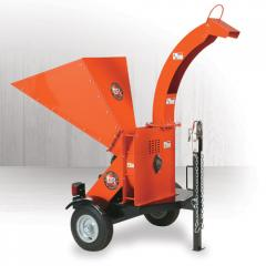 DR Rapid-Feed Wood Chipper 30.00 Pro-XL