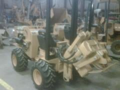 Plow - Cable Plow