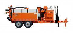 850 Vacuum Excavator