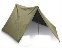 Original US Military PUP Tents