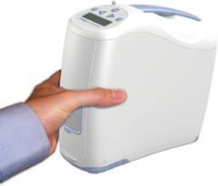 Inogen One G2 Portable Oxygen Concentrators