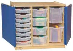 Teacher Supply Storage Unit, GS800