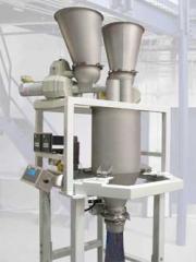 Custom Engineered Gain-in-Weight Batching