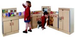 Housekeeping Kitchen Units