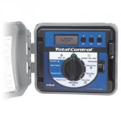 Total Control Series Controller