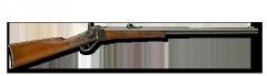 1874 Business Rifle