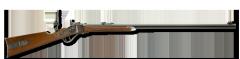 1874 Sharps Buffalo Rifle - Quigley®