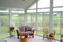 Glass Sun Rooms