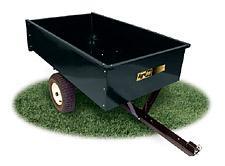 Agri-Fab 17 Cubic Foot Garden Cart