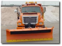 JENSEN™ Highway Plows