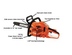 Echo CS-310 Chain Saw