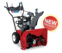 Toro Power Max® 724 OE Snow Blower