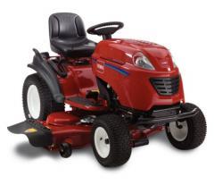 """Toro 50"""" (127 cm) 25 HP 725cc - GT2200"""