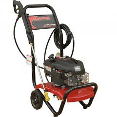 Snapper Pressure Washers
