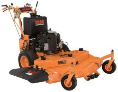 The Scag SWZ - Hydro-Drive Walk-Behind Mower