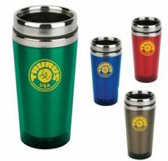 Translucent Tumbler Mug