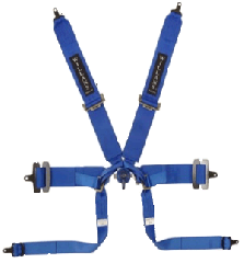 Willans Club 6X6 For Single Seater Safety Harness