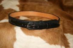 Ranger Gun Belts