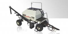 Model 2200 Air Seeder