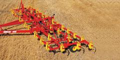 9800 Rigid Hitch Chisel Plow