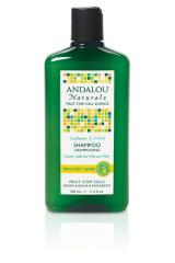 Brilliant Shine Shampoo