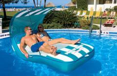 Pool N Beach Cabana Lounge
