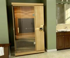 MPulse aSPIRE Full Spectrum Infrared Sauna