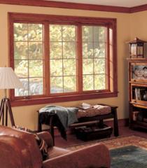 Fiberglass Casement Windows Infinity®