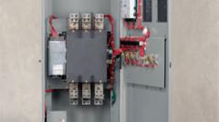 Contactor Based Automatic Transfer Switches