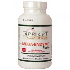 Mega-Enzyme Forte : Pancreatic Enzymes