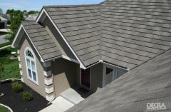 Steel Roofing Decra