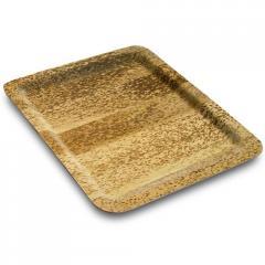 """14.75"""" Bamboo Tray"""