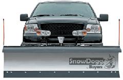 MD Series Snow Plow