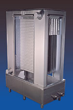 Closed Loop System Chillers