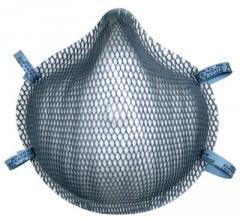 Dirt Dawgs® Particulate Respirators