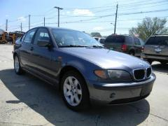 2003 BMW 3-Series 325xi