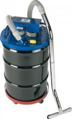 Industrial Vacuums Drum Top Vac