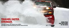 Power-V Xt Snow Plows