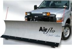 Quick-Silver™ Trip Edge Snow Plow