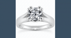 ENR433-1 Engagement Ring