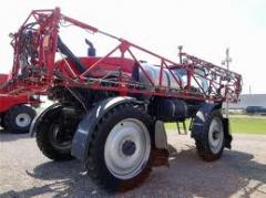 Chemical Applicators - Sprayers 2013 CASE IH