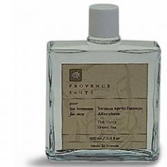 Provence Santé Men's After Shave Green Tea