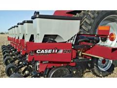 2012 Case IH 1210 6R Rigid Mounted 30 in. Planter