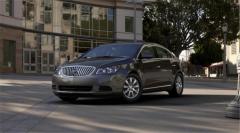 2013 Buick LaCrosse Base Car