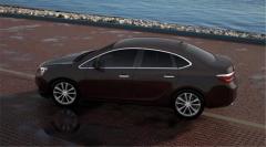 2013 Buick Verano FWD 1SD Car